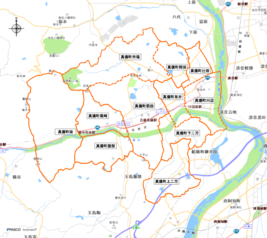 地図から探す - 平成30年7月豪雨災害デジタルアーカイブ