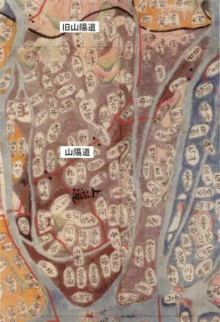 天津神社の移り変わり